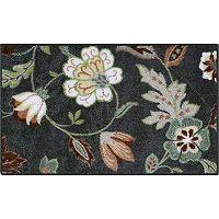 Maples Highland Isabel Floral Rug - 20'' x 34''