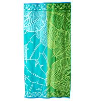Celebrate Summer Together Palm Beach Towel