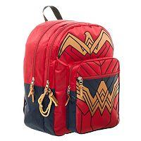 Batman v Superman: Dawn Of Justice Wonder Woman Backpack