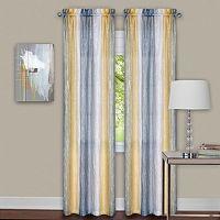 Achim 2-pack Sombre Curtains