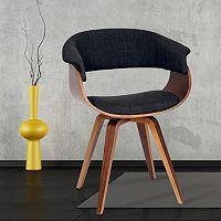 Armen Living Summer Accent Chair