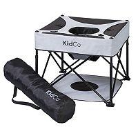 KidCo GoPod Lightweight Portable Baby Seat