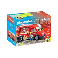 Playmobil Food Truck - 5677