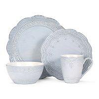 Pfaltzgraff Everyday Seraphina 16-pc. Dinnerware Set