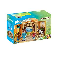 Playmobil Country Horses Play Box 5659 by