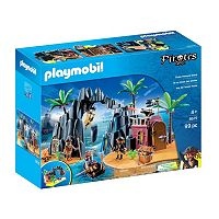 Playmobil Pirate Treasure Island - 6679