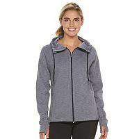 Women's Tek Gear® High-Low Fleece Hoodie