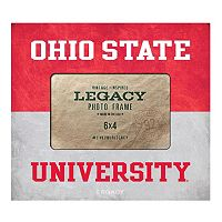 Legacy Athletic Ohio State Buckeyes 4 x 6 Dreams Photo Frame