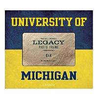 Legacy Athletic Michigan Wolverines 4 x 6 Dreams Photo Frame