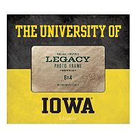 Legacy Athletic Iowa Hawkeyes 4 x 6 Dreams Photo Frame