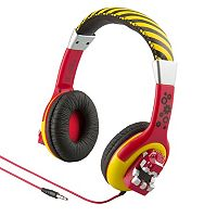 Kids DreamWorks Dinotrux Stereo Headphones by eKids