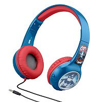 Marvel Captain America: Civil War Light-Up Headphones