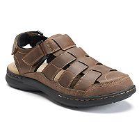 Croft & Barrow® Denny Men's Ortholite Sandals