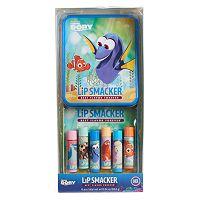 Disney / Pixar Finding Dory Nemo & Dory 6-pc. Lip Balm Tin by Lip Smackers