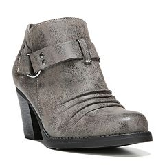 Naturalsoul by Naturalizer Yeva Women's Ankle Boots