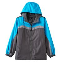 Boys 8-20 Arctic Quest Colorblock Lined Hooded Jacket