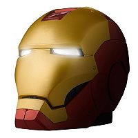 Marvel Iron Man Helmet Bluetooth Speaker
