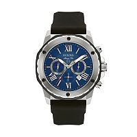 Bulova Men's Marine Star Chronograph Watch - 98B258