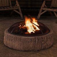 Sunjoy Vail Fire Pit