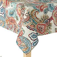 Food Network™ Monaco Paisley Tablecloth