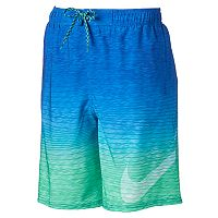 Men's Nike Stretch Swim Trunks