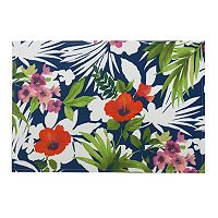Tommy Bahama Bernini Floral Placemat