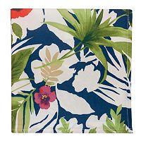 Tommy Bahama Bernini Floral Napkin