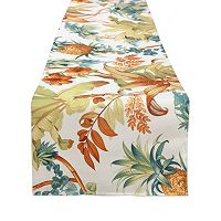 Tommy Bahama Tortuga Table Runner - 70