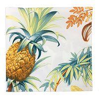 Tommy Bahama Tortuga Pineapple Napkin