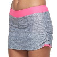 Women's Free Country Space-Dye Skirtini Bottoms