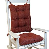 The Gripper Jumbo Rocking Chair Pad 2-pk.
