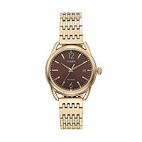 Drive from Citizen Eco-Drive Women's LTR Stainless Steel Watch - FE6083-56X