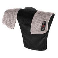 HoMedics Comfort Pro Massaging Vibration Wrap with Heat