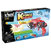 K'NEX 83-pc. K-FORCE K-10V Building Set