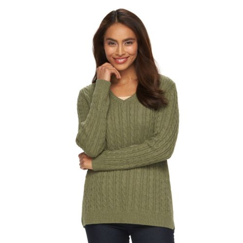 Womens Sweaters - $14.99 & Under