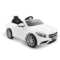 Mercedes Benz S63 6V Ride-On by Kid Motorz