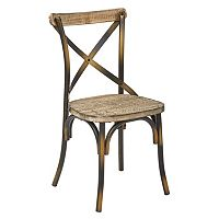 OSP Designs Somerset Dining Chair