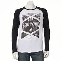 Men's Zoo York Unbreakable City Tee