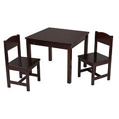 KidKraft Aspen Table & Chair 3-piece Set by