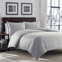 Eddie Bauer Faunt Leroy 300 Thread Count Duvet Set