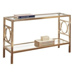 Olympia Console Table