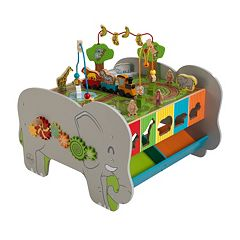 KidKraft Toddler Activity Station by