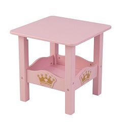 KidKraft Princess Daybed Side Table by