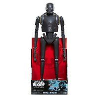 Star Wars Rogue One K-2SO 20