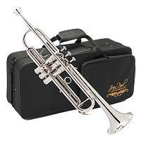 Jean Paul Student Trumpet, Case & Maintenance Kit