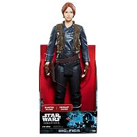 Star Wars Rogue One Jyn Erso 20