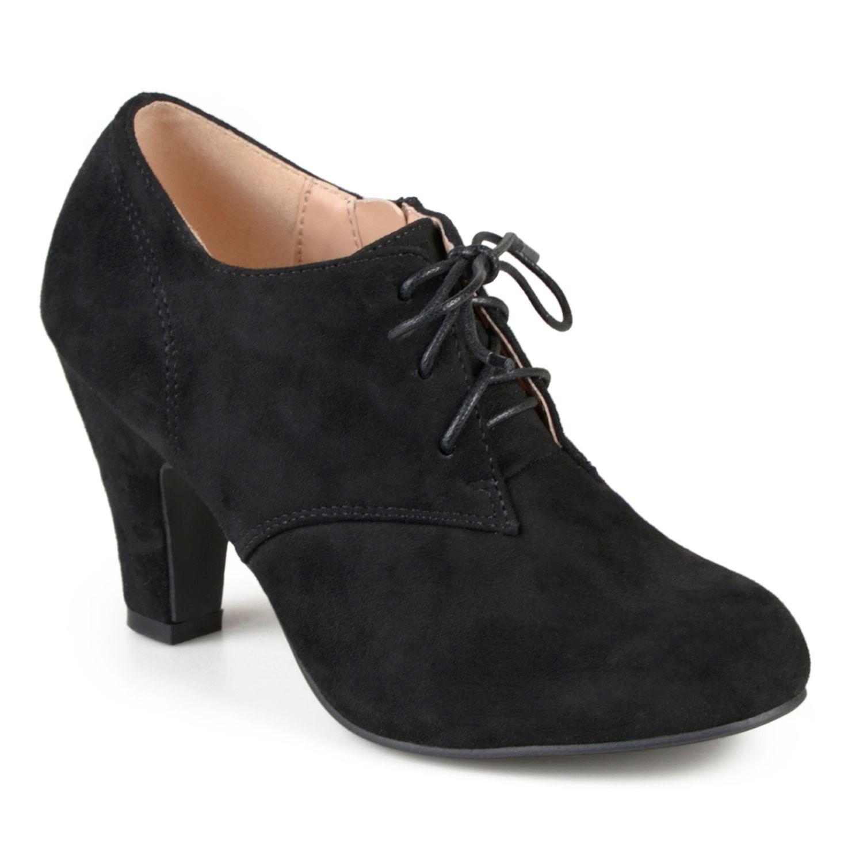 Womens Black Heels
