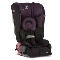 Diono Rainier All-In-One Convertible Car Seat by