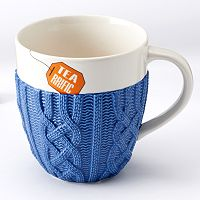 Food Network™ Cozie 15-oz. Coffee Mug