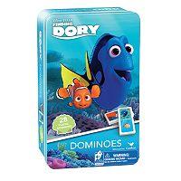 Disney / Pixar Finding Dory Dominoes Set by Cardinal